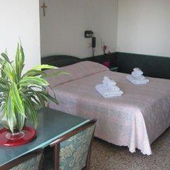 Hotel Concordia Римини удобства в номере