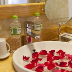 Отель Sapa Eden View Hotel Вьетнам, Шапа - отзывы, цены и фото номеров - забронировать отель Sapa Eden View Hotel онлайн ванная