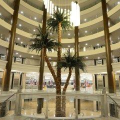 Green Nature Diamond Hotel Турция, Мармарис - отзывы, цены и фото номеров - забронировать отель Green Nature Diamond Hotel онлайн интерьер отеля фото 2