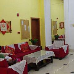 Отель Home Inn Guangzhou Xiaoxiguan Китай, Гуанчжоу - отзывы, цены и фото номеров - забронировать отель Home Inn Guangzhou Xiaoxiguan онлайн интерьер отеля фото 2