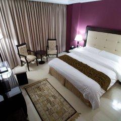 Отель Petra Moon Hotel Иордания, Вади-Муса - отзывы, цены и фото номеров - забронировать отель Petra Moon Hotel онлайн комната для гостей