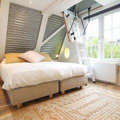 Отель GCBNB Нидерланды, Амстердам - отзывы, цены и фото номеров - забронировать отель GCBNB онлайн комната для гостей фото 2