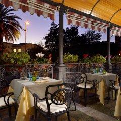 Отель Grand Hotel Savoia Италия, Генуя - 3 отзыва об отеле, цены и фото номеров - забронировать отель Grand Hotel Savoia онлайн питание фото 3