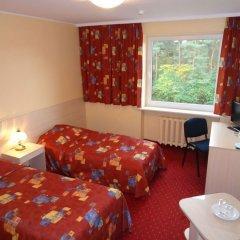 Отель Karolina комната для гостей фото 3