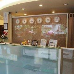 Отель A One Inn Бангкок интерьер отеля фото 2