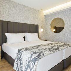 Отель Acta The Avenue Португалия, Порту - отзывы, цены и фото номеров - забронировать отель Acta The Avenue онлайн комната для гостей фото 5