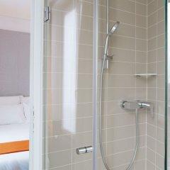Отель Contact ALIZE MONTMARTRE ванная