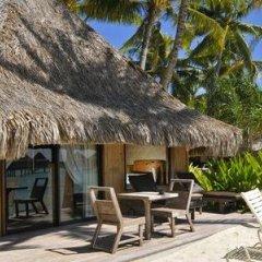 Отель InterContinental Le Moana Resort Bora Bora, an IHG Hotel Французская Полинезия, Бора-Бора - отзывы, цены и фото номеров - забронировать отель InterContinental Le Moana Resort Bora Bora, an IHG Hotel онлайн балкон