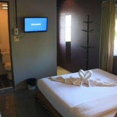 Отель Rooms@krabi Guesthouse Таиланд, Краби - отзывы, цены и фото номеров - забронировать отель Rooms@krabi Guesthouse онлайн комната для гостей фото 5