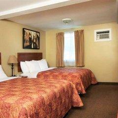 Отель Travellers Haven Motel Канада, Оттава - отзывы, цены и фото номеров - забронировать отель Travellers Haven Motel онлайн комната для гостей фото 2