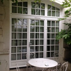Отель Jardin De Neuilly Нёйи-сюр-Сен фото 2