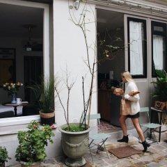 Отель Artisan Lofts Paris фото 6