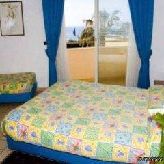 Отель Sirenetta Италия, Изола-делле-Феммине - отзывы, цены и фото номеров - забронировать отель Sirenetta онлайн комната для гостей фото 5