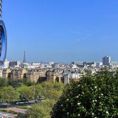Отель Novotel Paris 14 Porte d'Orléans Франция, Париж - 3 отзыва об отеле, цены и фото номеров - забронировать отель Novotel Paris 14 Porte d'Orléans онлайн фото 3