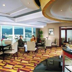 The Pavilion Hotel Shenzhen питание фото 2
