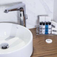 Meydan Besiktas Otel Турция, Стамбул - отзывы, цены и фото номеров - забронировать отель Meydan Besiktas Otel онлайн ванная