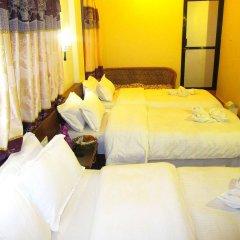 Отель Orchid Непал, Покхара - отзывы, цены и фото номеров - забронировать отель Orchid онлайн комната для гостей фото 3