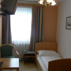 Отель Haunsperger Hof Зальцбург комната для гостей фото 5