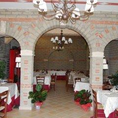 Отель Agriturismo Tenuta Quarto Santa Croce фото 2