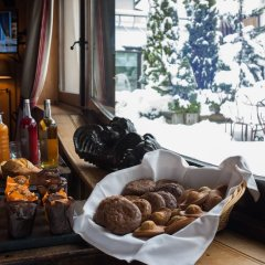 Hotel Mont-Blanc фото 9