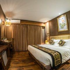 Bagan Landmark Hotel комната для гостей