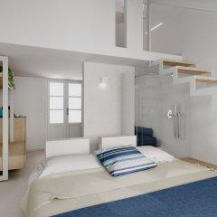 Отель Casa Francesca & Musses Studios комната для гостей