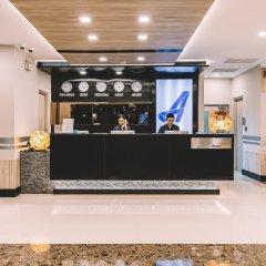 Отель Adelphi Suites Bangkok спа
