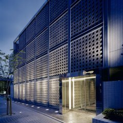 5Th Hotel Фукуока