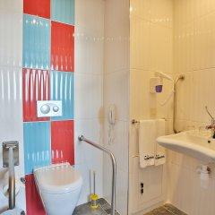 Отель QUA Стамбул ванная фото 2