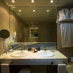 Hotel Paseo Del Arte ванная