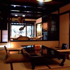 Отель Hana No Omotenashi Nanraku интерьер отеля