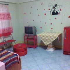 Отель Star House детские мероприятия