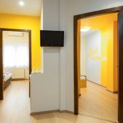 Colors Budget Luxury Hotel Салоники интерьер отеля фото 3