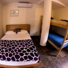Отель Paradise by Dharma комната для гостей фото 3