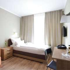 Hotel Pankow комната для гостей фото 4