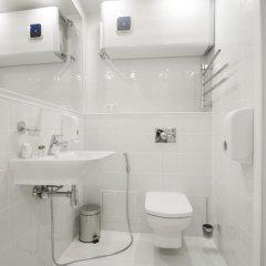 Apart-hotel Naumov Sretenka 3* Стандартный номер разные типы кроватей фото 6
