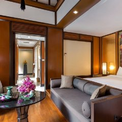 Отель Banyan Tree Phuket Таиланд, Пхукет - 1 отзыв об отеле, цены и фото номеров - забронировать отель Banyan Tree Phuket онлайн комната для гостей фото 5
