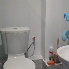 Мини-Отель Мандарин Тюмень ванная