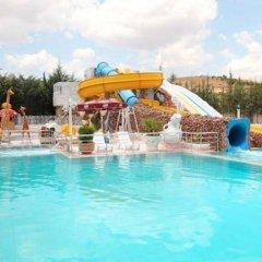 Отель Ugurlu Thermal Resort Spa & Kaplica Kur Merkezi Газиантеп бассейн фото 3