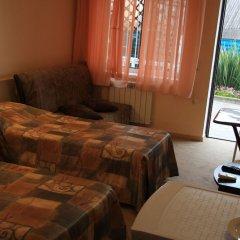 Гостиница ВатерЛоо в Сочи 3 отзыва об отеле, цены и фото номеров - забронировать гостиницу ВатерЛоо онлайн комната для гостей фото 4