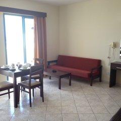 Апартаменты Kefalonitis Apartments комната для гостей фото 2