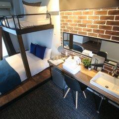 Отель N.33 Hakata St. River Side Хаката фото 21