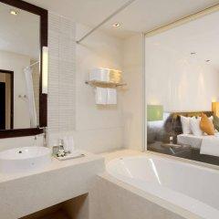 Отель APSARA Beachfront Resort and Villa ванная