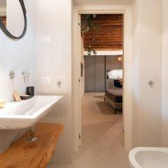 Отель Officine Cavour Италия, Падуя - отзывы, цены и фото номеров - забронировать отель Officine Cavour онлайн ванная
