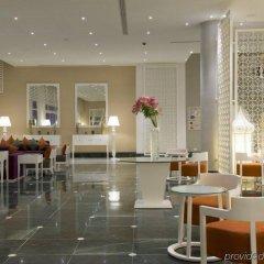 Отель Radisson Blu Resort & Thalasso, Hammamet питание