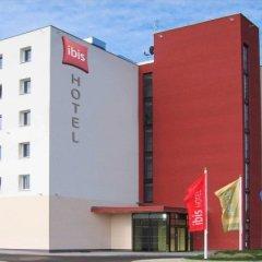 Ibis Hotel Plzen Пльзень фото 2