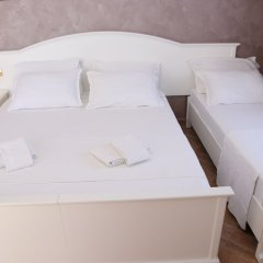 Hotel Iliria Internacional комната для гостей