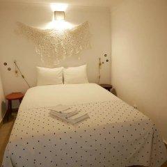 Отель Stylish Duplex in city center комната для гостей фото 2
