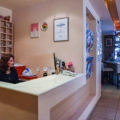 Отель Amaryllis Hotel Греция, Родос - 2 отзыва об отеле, цены и фото номеров - забронировать отель Amaryllis Hotel онлайн интерьер отеля