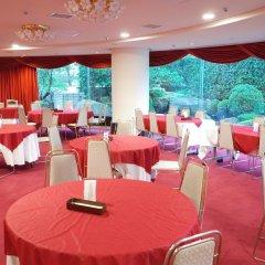 Отель Princess Garden Япония, Токио - отзывы, цены и фото номеров - забронировать отель Princess Garden онлайн помещение для мероприятий